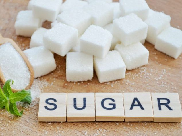 Lesson on sugar and diabetes