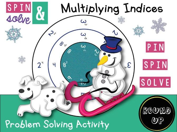Multiplying Indices