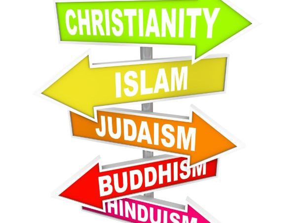 Religious Studies - Year 7 Lessons Bundle (Complete with SOW)