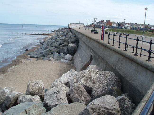 Withernsea Coasts DME Assessment