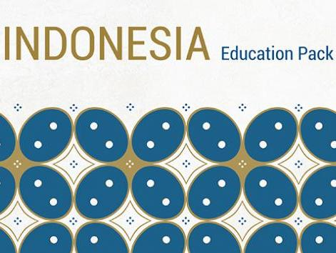 Indonesia Education Pack (Home Learning)