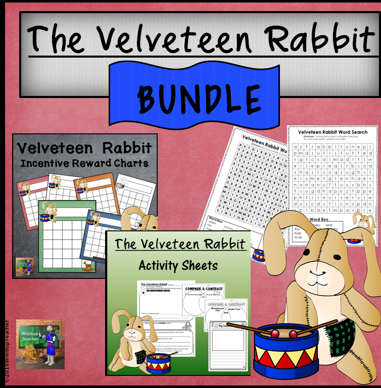 The Velveteen Rabbit Bundle