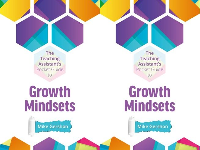 The TA's Pocket Guide to Growth Mindsets