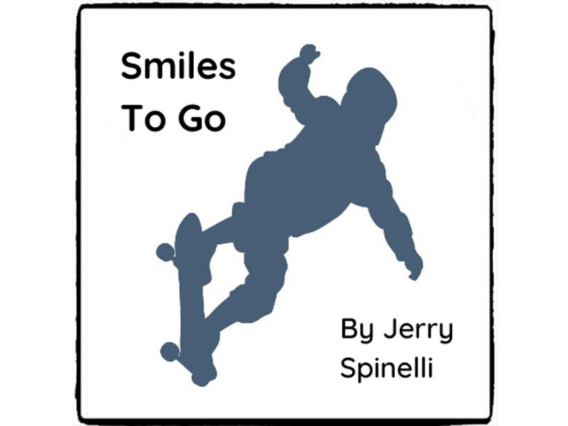Smiles To Go - (Reed Novel Studies)
