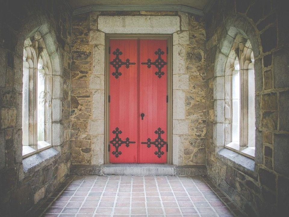 The Door Creative Writing