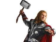 THE STOLEN HAMMER OF THOR NORSE MYTHS AND LEGENDS KS3 & KS4 ENGLISH LANGUAGE PAPER 1 SKILLS