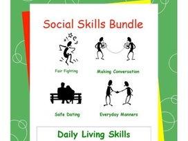 DLS Social Skills Bundle