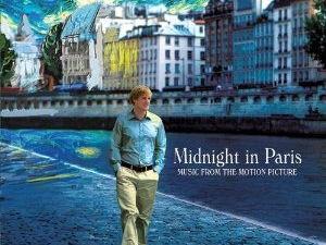 Midnight in Paris/ Minuit à Paris (cinematography)