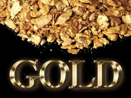Gold Rush Resource Bundle