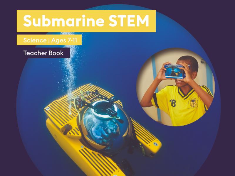 Submarine STEM 7-11