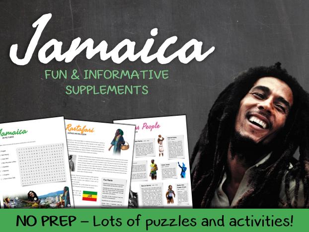 Jamaica (country study)