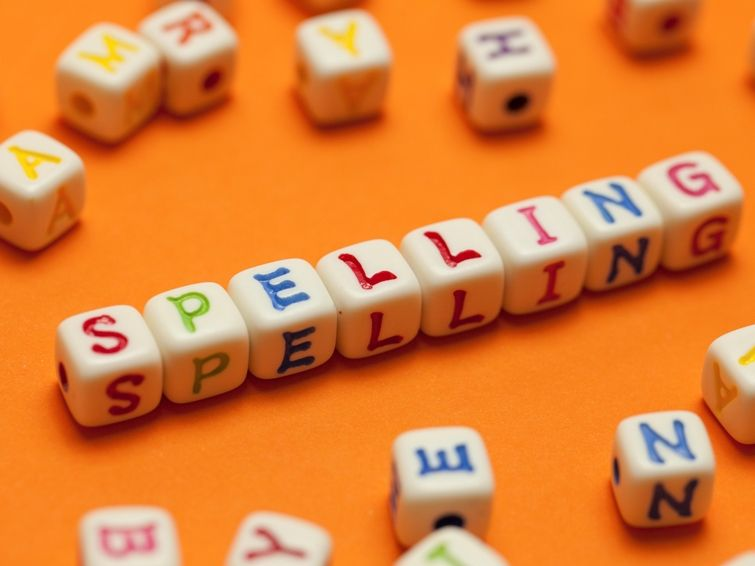 KS3 - English - Literacy Skills Workbook - Spelling