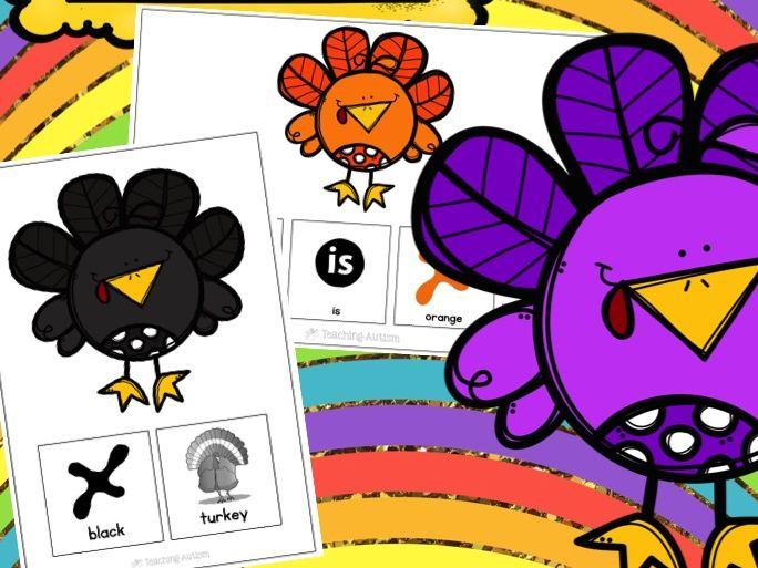 Turkey Adapted Books Colour Recognition Color Recognition