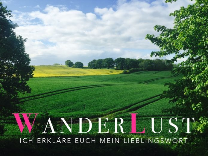 WANDERLUST - Presentation + Activity Bundle Deutsch, German, DAF, Sommer, wandern, hiking, culture