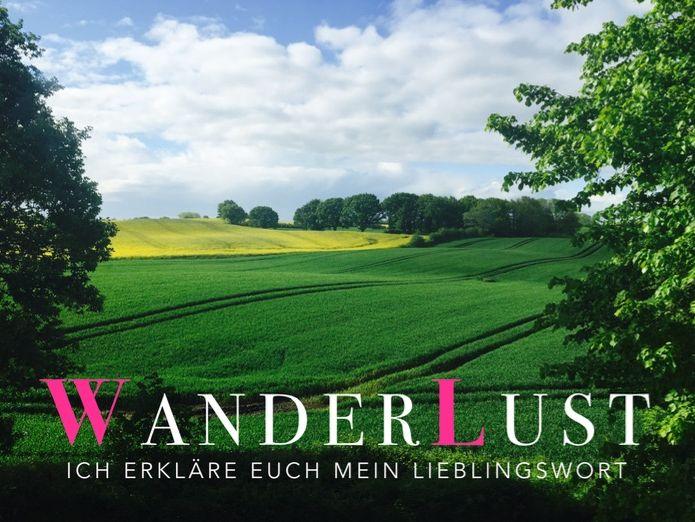 WANDERLUST - Presentation + Activity Bundle Deutsch, German, DAF, Sommer, wandern, hiking, culture