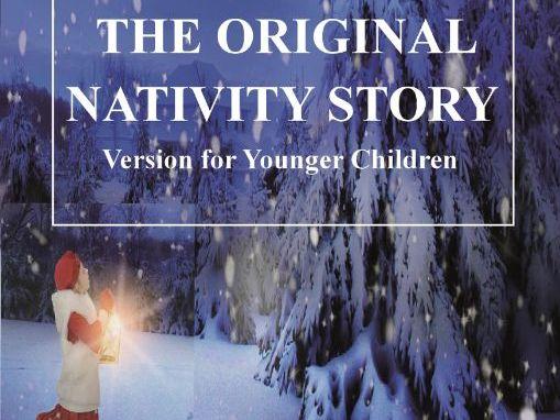Complete KS1 Musical - The Original Nativity - INFANT VERSION
