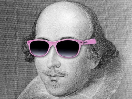 A compilation of Shakespeare based drama activities