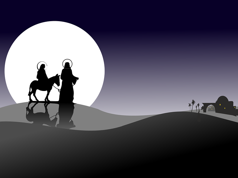 Long, long road to Bethlehem-Percussion Performance Piece-Key Stage 1
