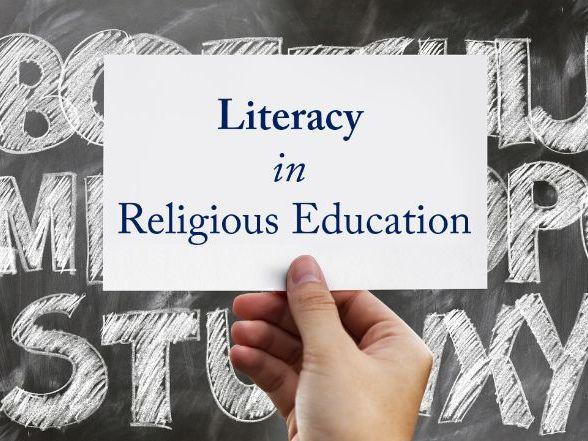 Twelve RE Literacy Activities
