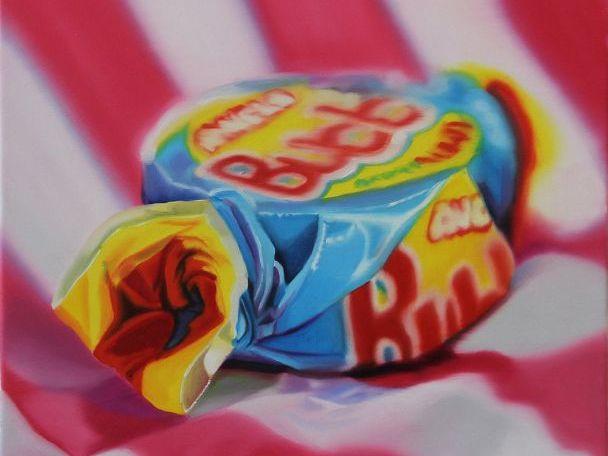 GCSE Art & Design SOW - Food