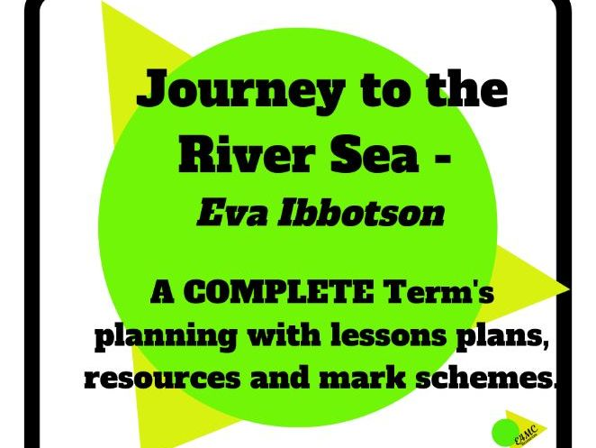 Full Term's Literacy Planning - Year 6
