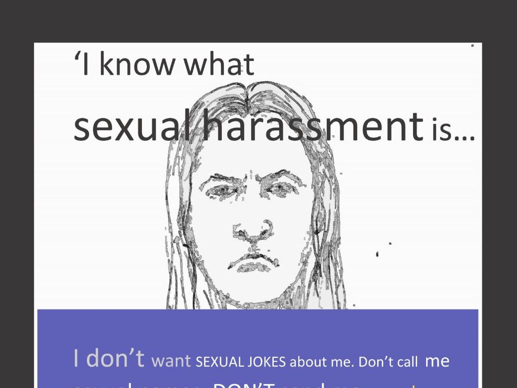 Sexual harassment Hot Seating Lesson and poster, Read My Body language, Healthy Relationship and Negative Emotions Quizzes