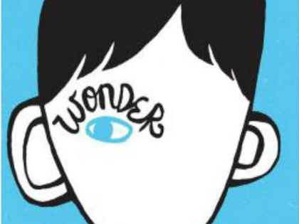 Wonder- R.J.Palacio- Language and Structure analysis