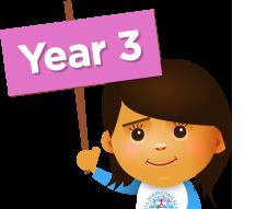 Year 3 Spellings - 27 sets of worksheets - week by week!