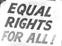 AMERICAN CIVIL RIGHTS 1865-1992