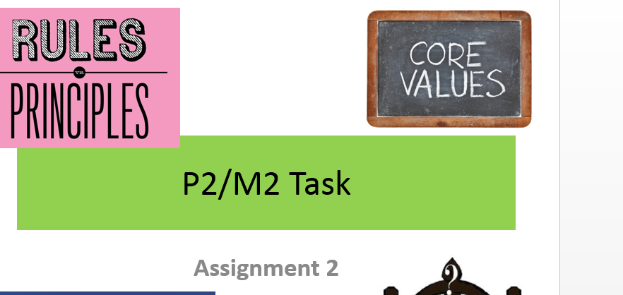 unit 2 p2 m2 Read this essay on unit 2 - p2, m2 employibility skills come browse our large digital warehouse of free sample essays get the knowledge you need in order to pass your classes and more.