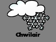 Chwilair - Yn yr Eira