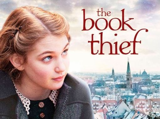 The Book Thief Anticipation Guide and KWHL Chart (Two Bonus Introduction Videos)