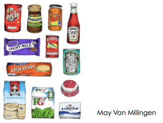 May-Van-Millingen - Food Project