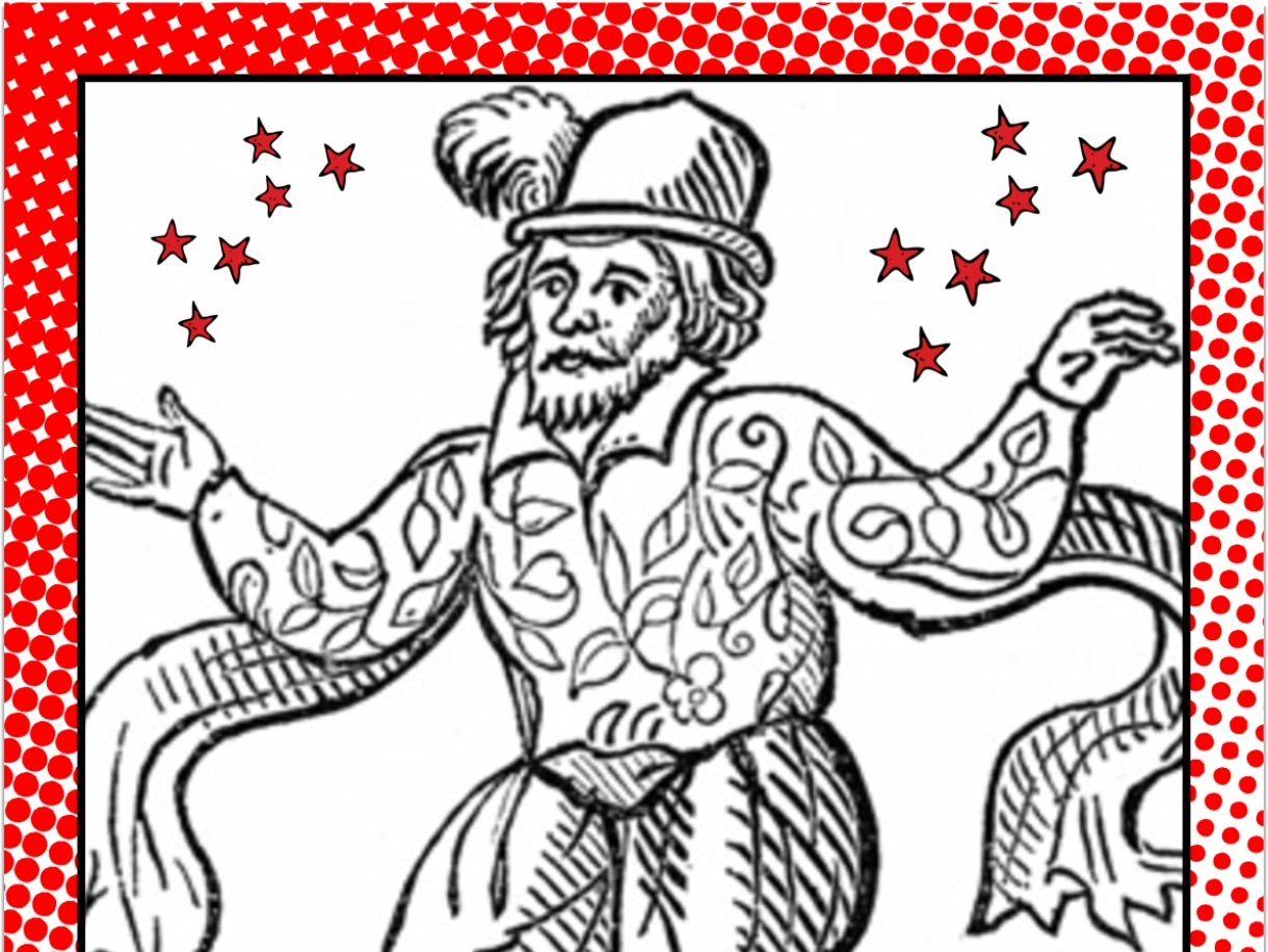 Shakespeare  Week: Selection bundle