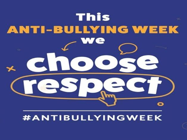 Anti-Bullying Week Assembly - 12th to 16th November 2018 - Key Stages 1 and 2