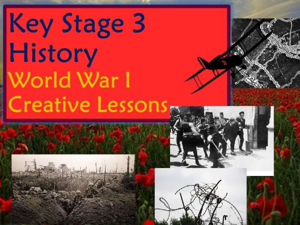 Assassination at Sarajevo 1914 Lesson Plan, Powerpoint and Rap