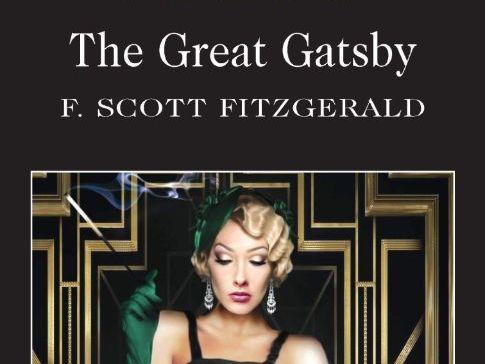 The Great Gatsby - Novel Study