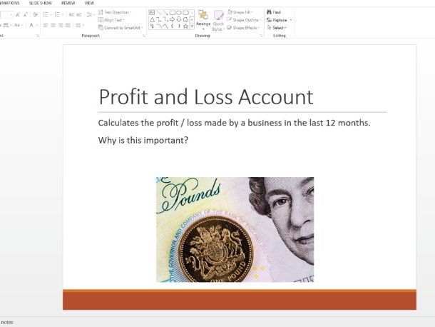 Profit or Loss Worksheet by pandarose Teaching Resources Tes – Profit Loss Worksheet