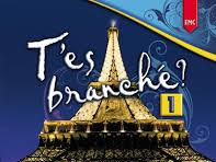 Study guide French I T'es branché unit 4