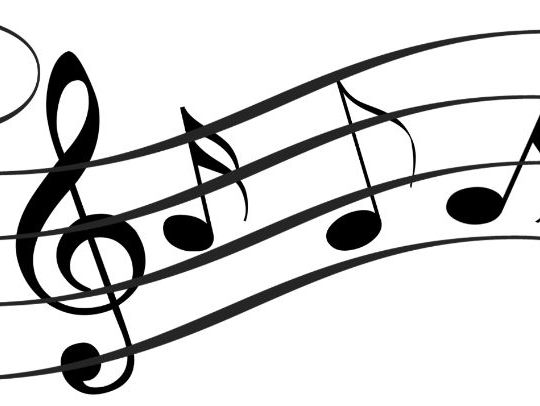 Music Theory (Lesson Five)