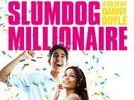Slumdog Millionaire Unit of Work