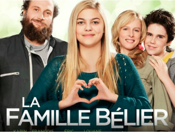 La famille Belier-IB Activities film