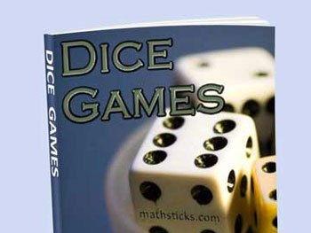 16 Dice Games for KS1 & KS2