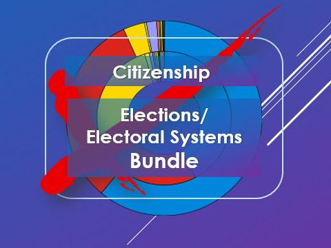Citizenship:  Elections/Elecoral Systems
