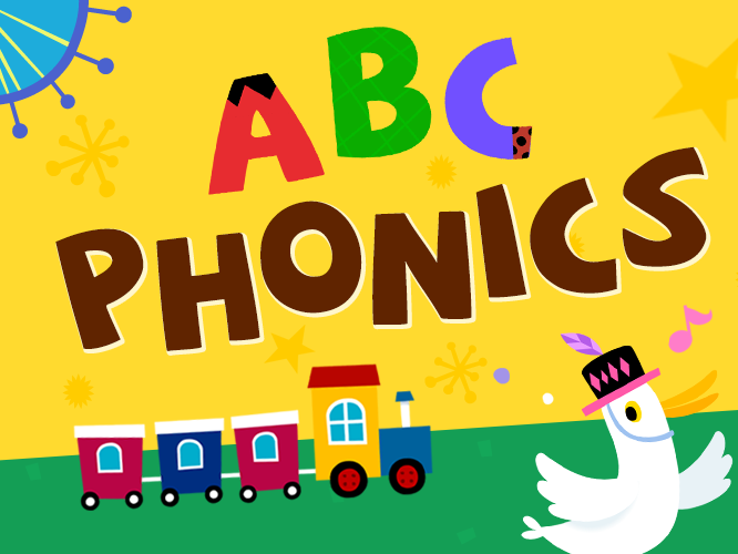 Lesson Plan Nursery (Phonics)