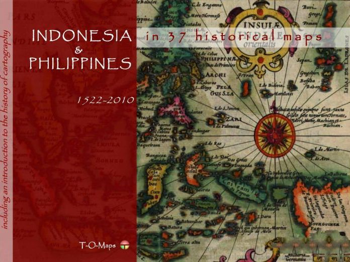 Historical e-Atlas Indonesia & Philippines