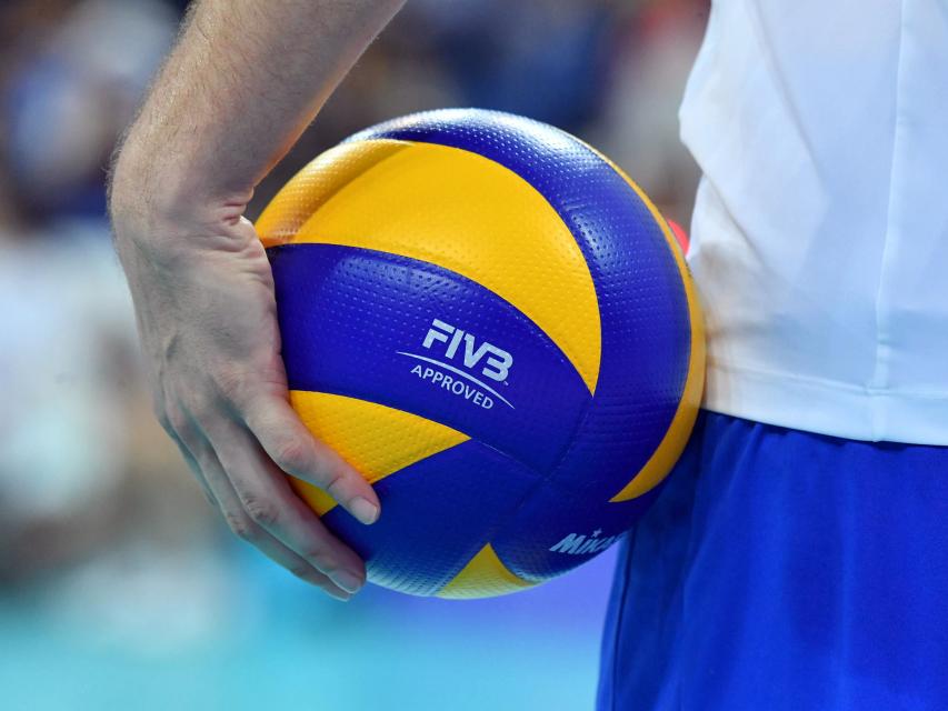 Unit 8 Practical Team Sport Assignment 1 - Skills Techniques Tactics - Volleyball
