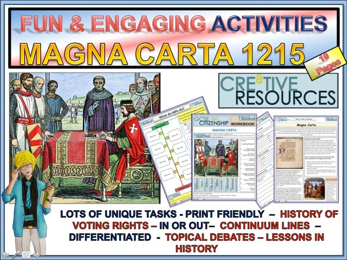 Magna Carta: The Significance and Importance of Magna Carta