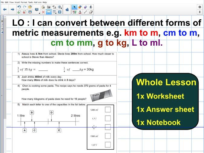 Mm cm m km - Liter to kg conversion calculator ...
