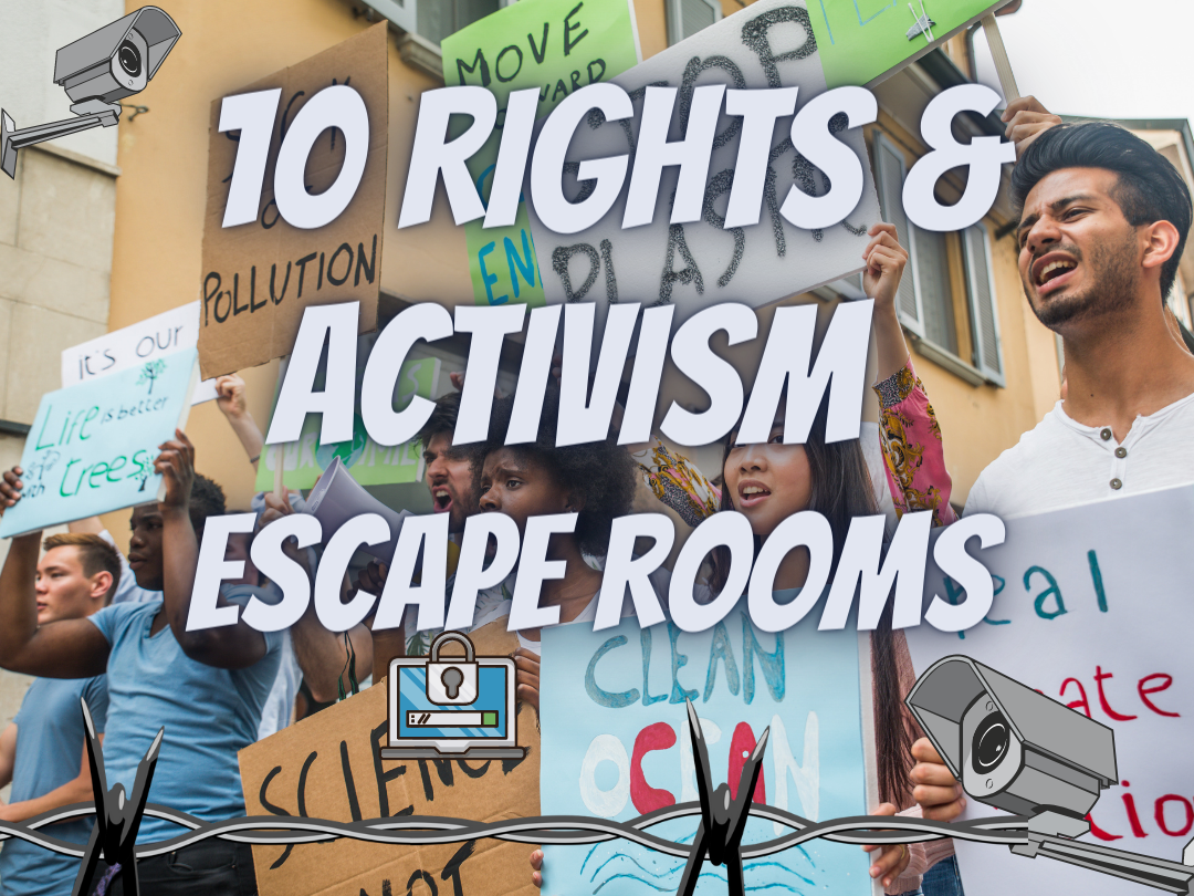 Rights and Activism and Protest